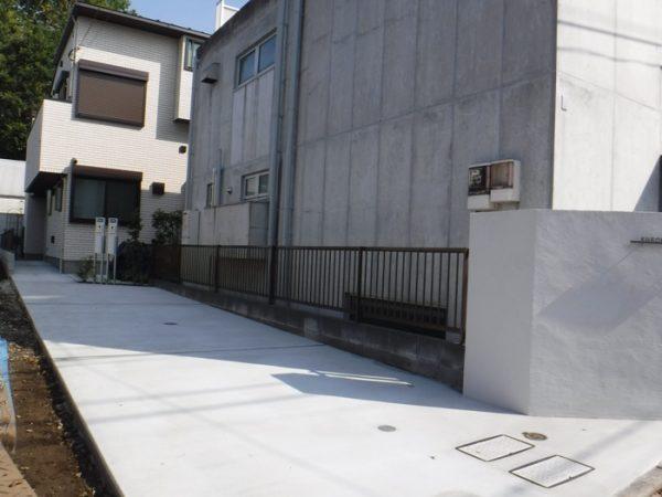 世田谷区K様邸180067