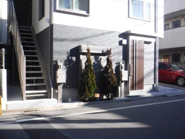 世田谷区H様邸 190041