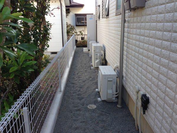 横浜市港南区N様邸 130097