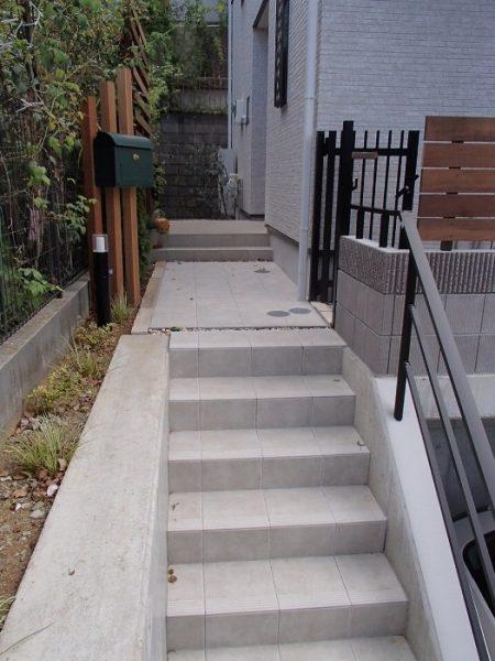 横浜市都筑区K様邸 140111