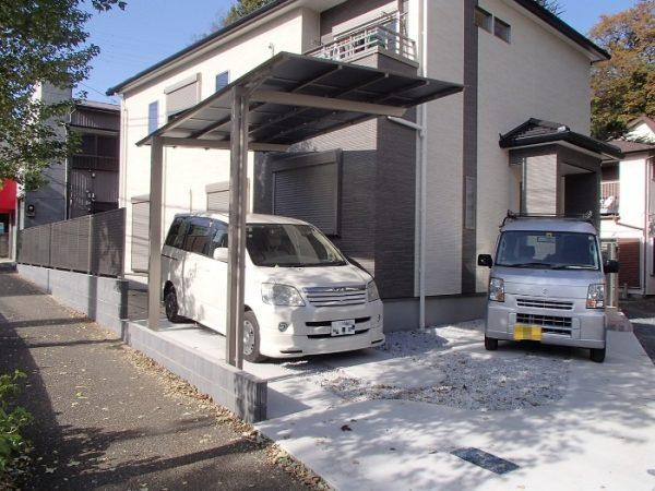 横浜市南区K様邸 140200