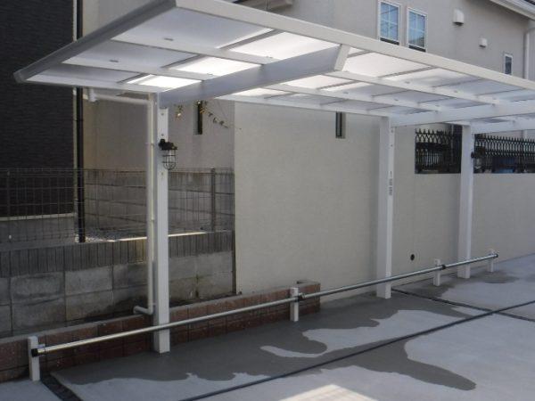 横浜市青葉区W様 賃貸住宅 170031