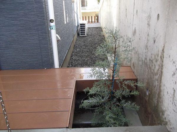 葉山・K様邸 造園工事 120091