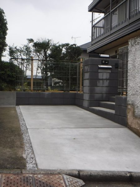 横浜市緑区K様邸 190052
