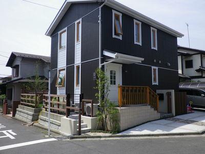 横浜市青葉区・S様邸 120025