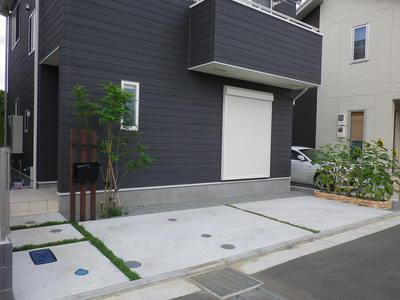横浜市・Y様邸 120111