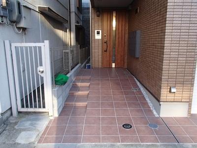 横浜市神奈川区S様邸160006