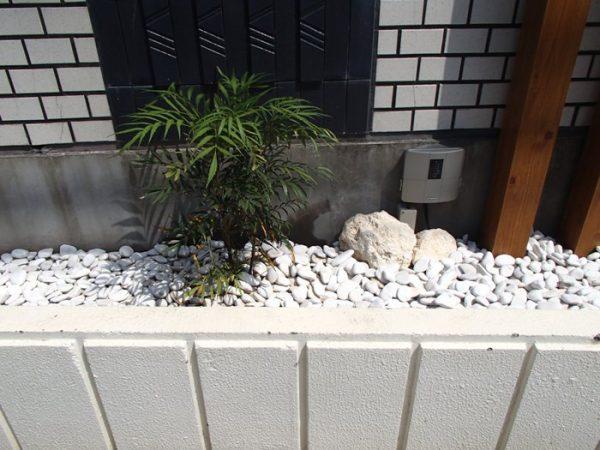 川崎市幸区E様 花壇リフォーム 140139