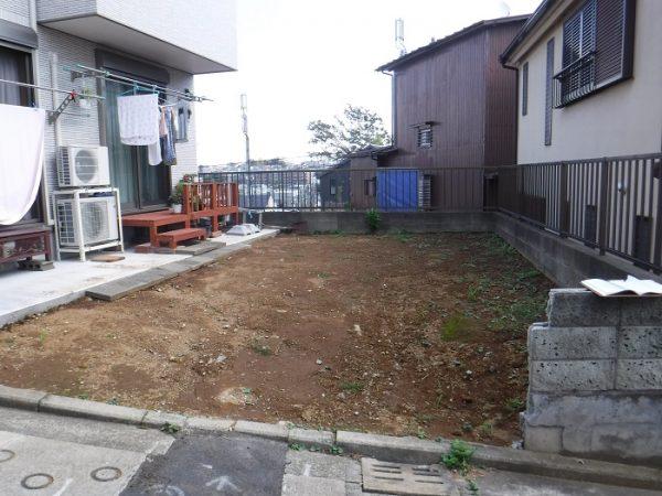 横浜市青葉区M様邸 200037