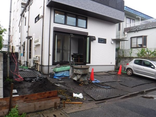 世田谷区F様邸 200098