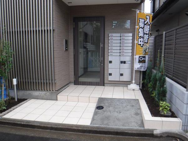 中野区J様 200107