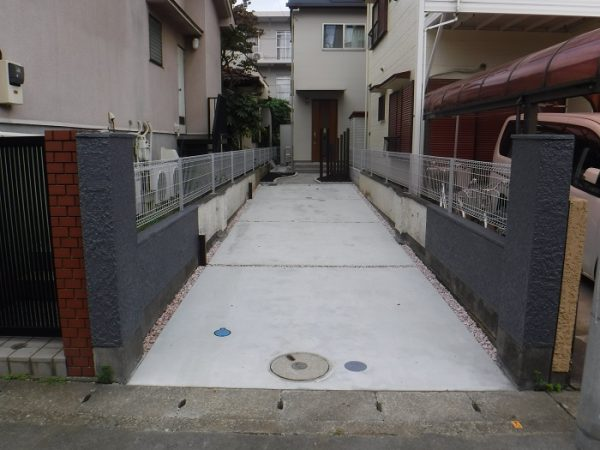 横浜市青葉区T様邸 210166