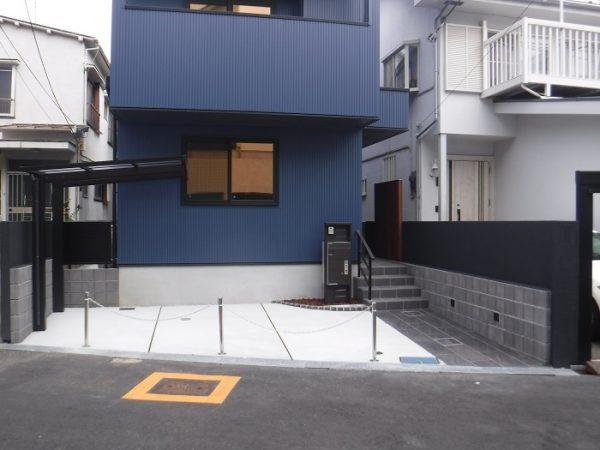 川崎市多摩区K様 210201