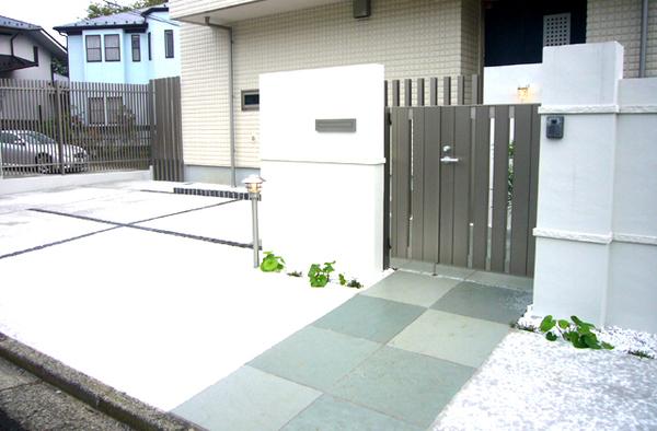 藤沢市D邸 921190
