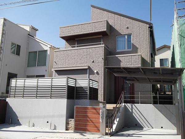 横浜市青葉区・S様邸 120009