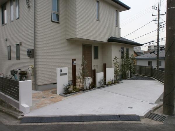 横浜市青葉区S様邸 130137