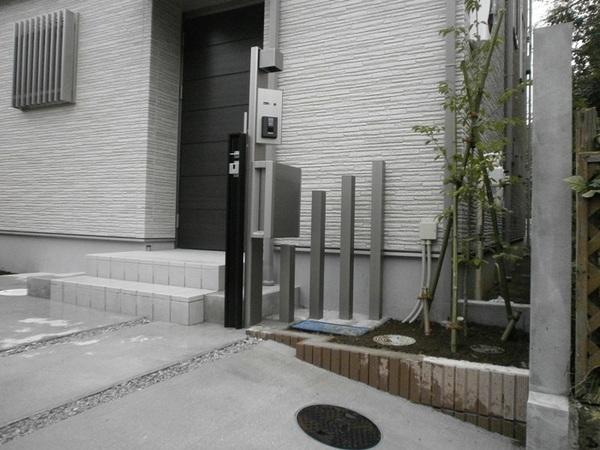 町田市S様邸 130229