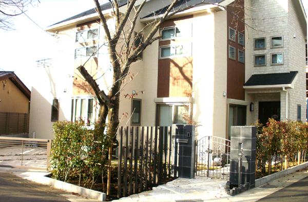 鎌倉市I邸 110001