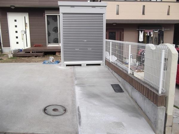 横浜市栄区K様邸 120133