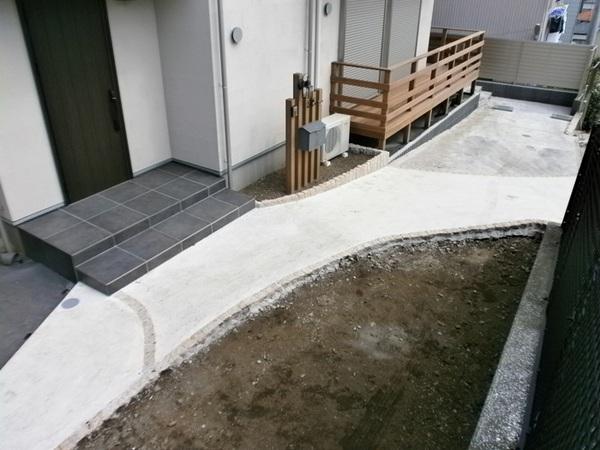 横浜市神奈川区M様邸 130212