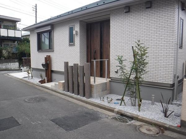 横浜市神奈川区K様邸 完工