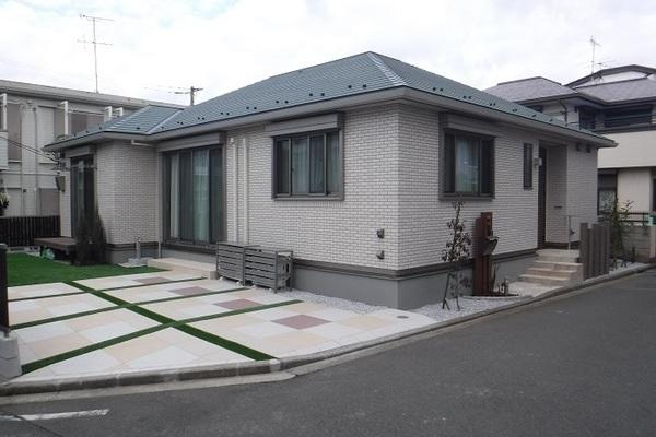 横浜市神奈川区K様邸 200008