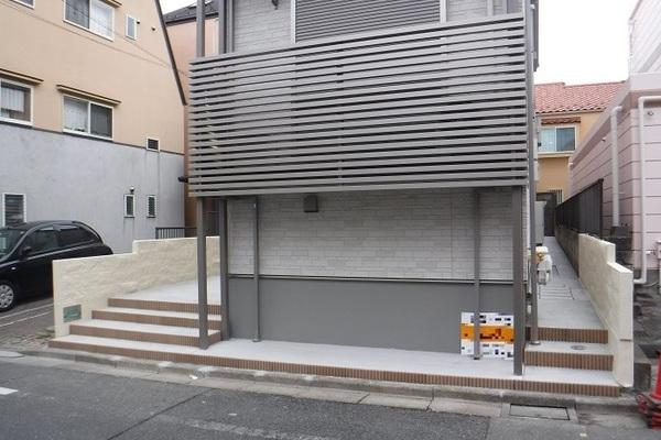 大田区T様集合住宅 190105