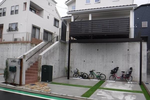 横浜市青葉区K様邸 200086