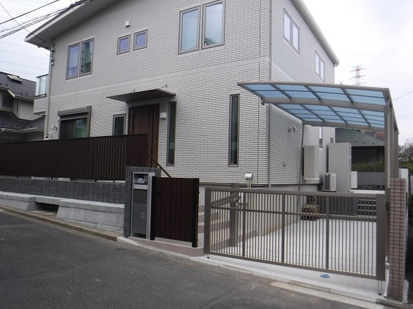 横浜市青葉区H様邸 200168