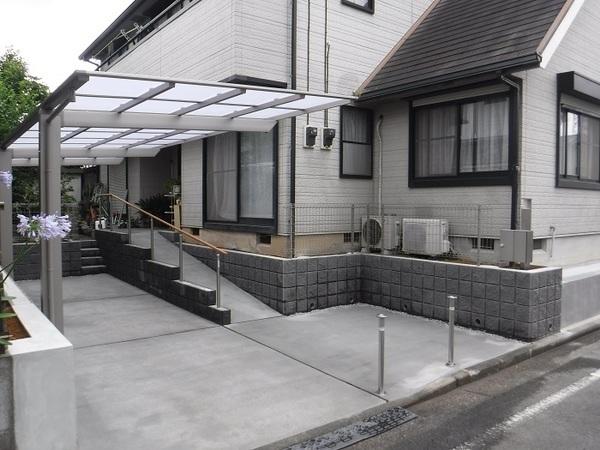 横浜市港北区T様邸 210140