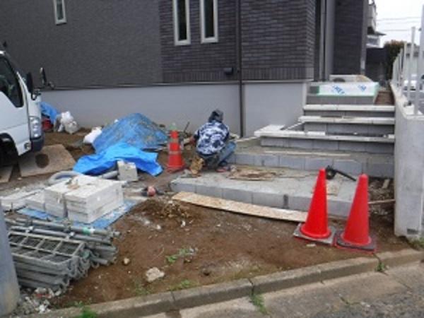 横浜市緑区S様邸 階段造作